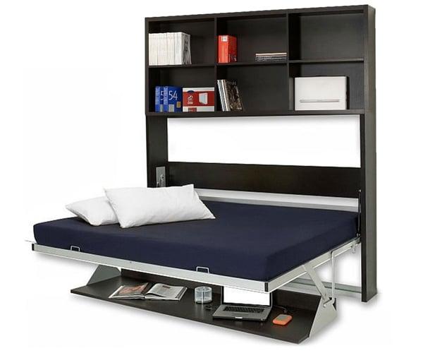 Murphy Bed Desk Dimensions : Murphy bed desk