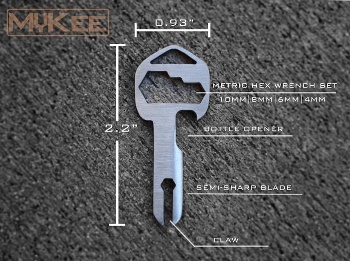 MyKee Multi-Tool