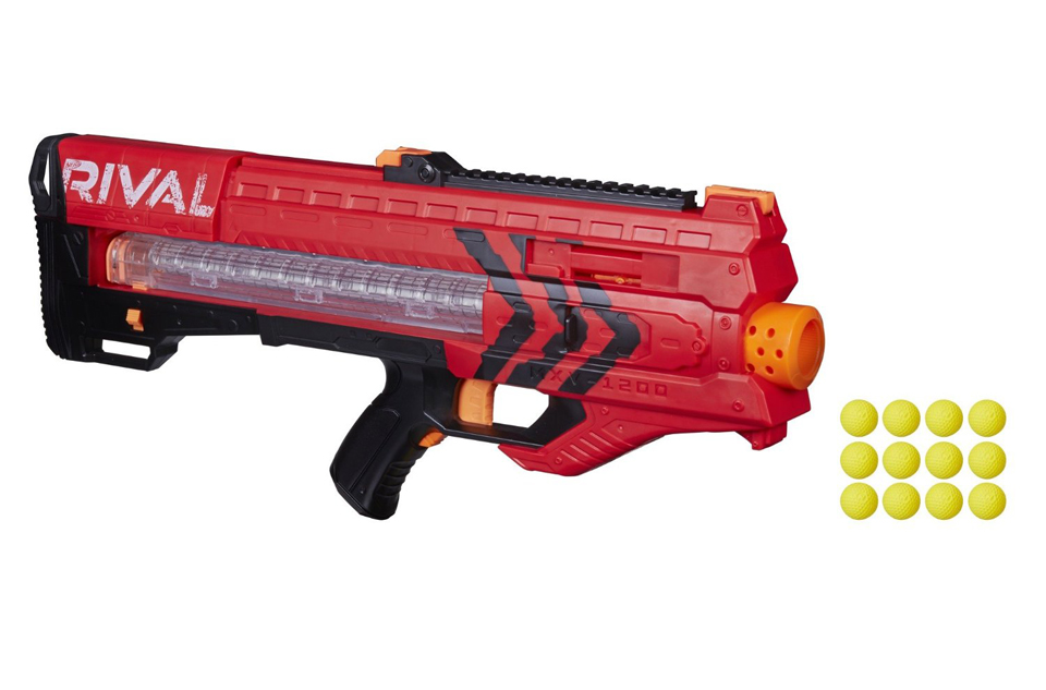 NERF Rival Series