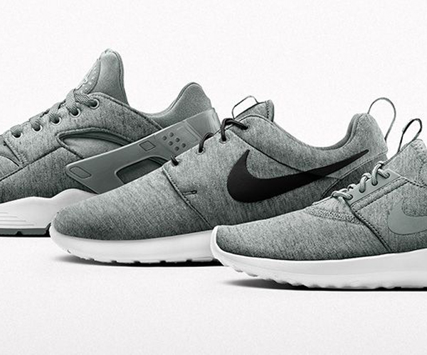 NikeiD Prime Fleece Collection