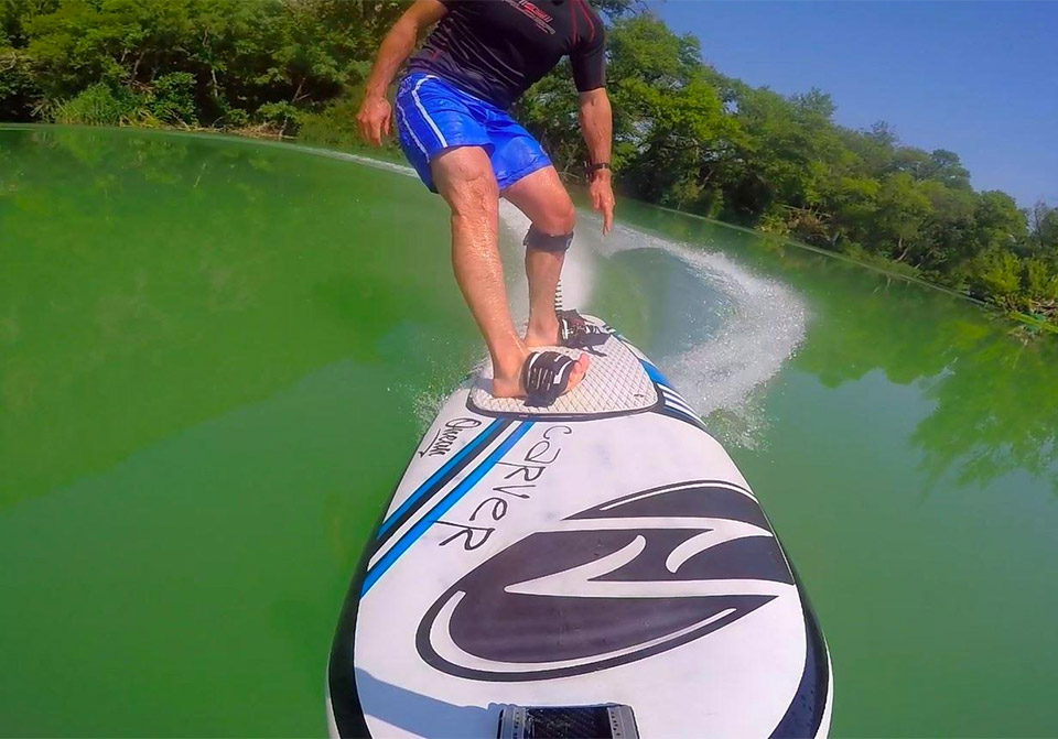 Onean Electric Surfboards