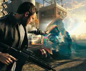 Quantum Break (Trailer)