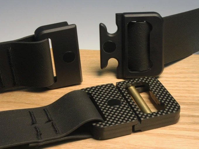 Quicky Magnetic Tactical Belt