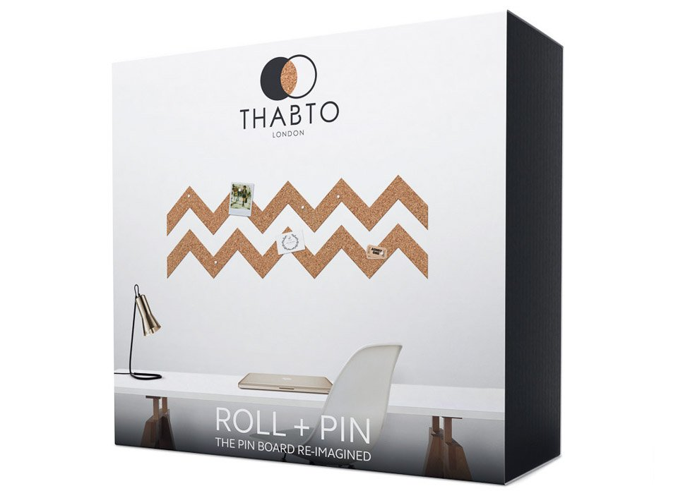 Roll + Pin