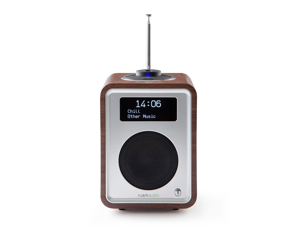 Win: Ruark R1 Tabletop Music System