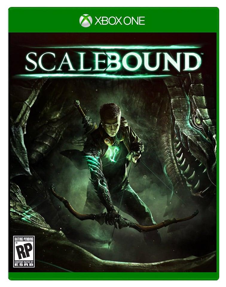 Scalebound (Gameplay)