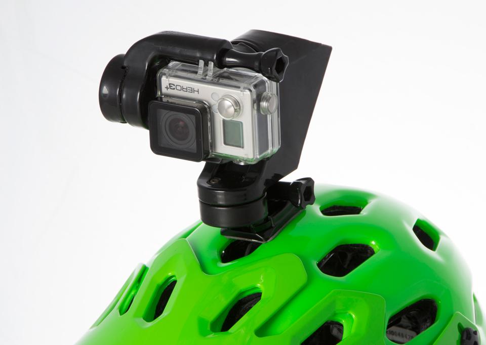Slick GoPro Stabilizer