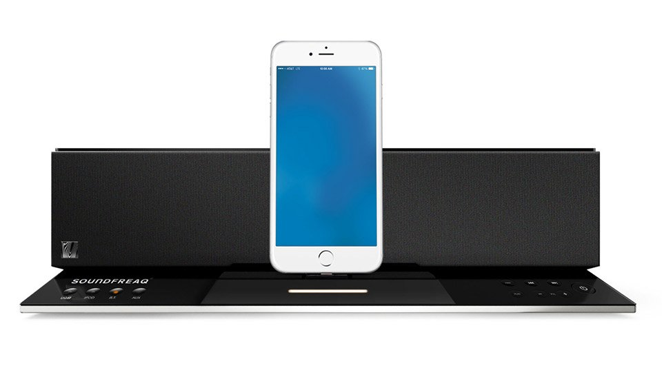Deal: Sound Step Lightning 2 Speaker