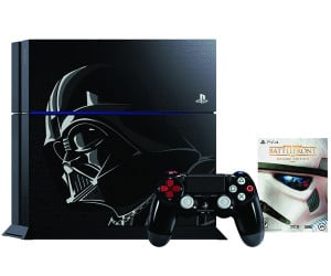Star Wars PS4 Limited Edition
