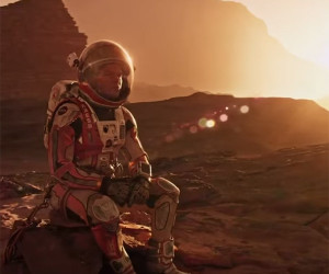 The Martian (Trailer 2)