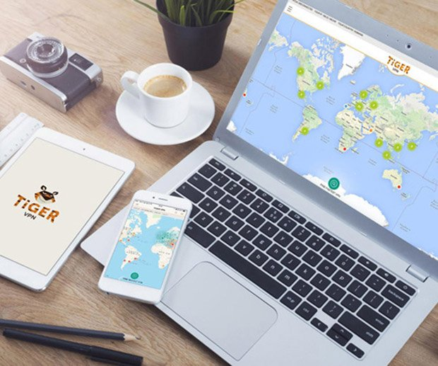 Deal: TigerVPN Lite Subscription