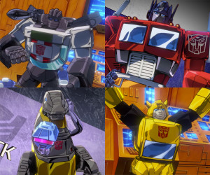 Transformers: Devastation (Trailer 2)