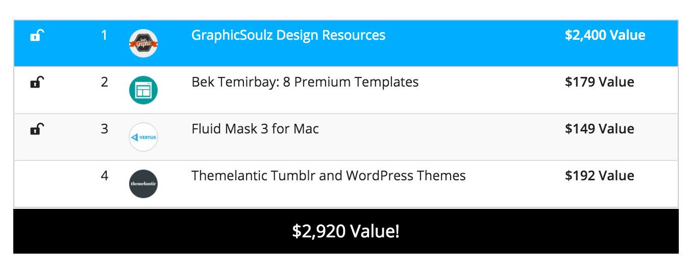 Deal: UX/UI Designer Toolbox