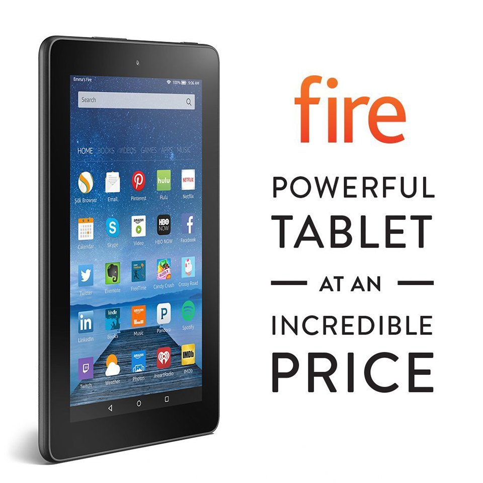 2015 amazon fire tablet   the awesomer