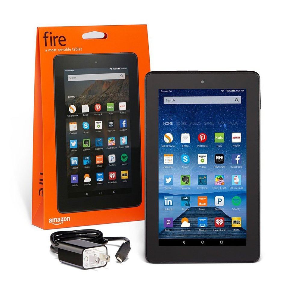 2015 Amazon Fire Tablet
