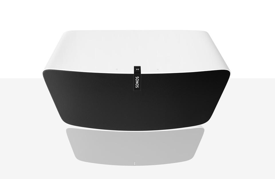 2015 Sonos Play:5