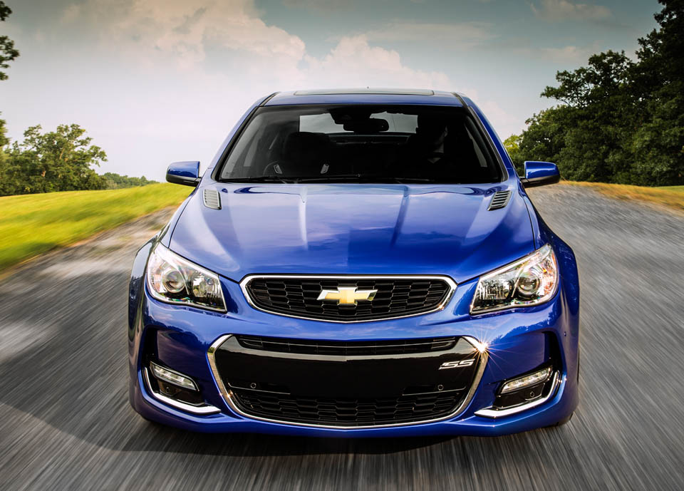 2016 chevrolet ss the awesomer. Black Bedroom Furniture Sets. Home Design Ideas