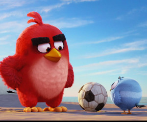 The Angry Birds Movie (Teaser)