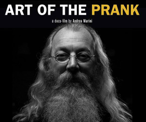 Art of the Prank (Trailer)