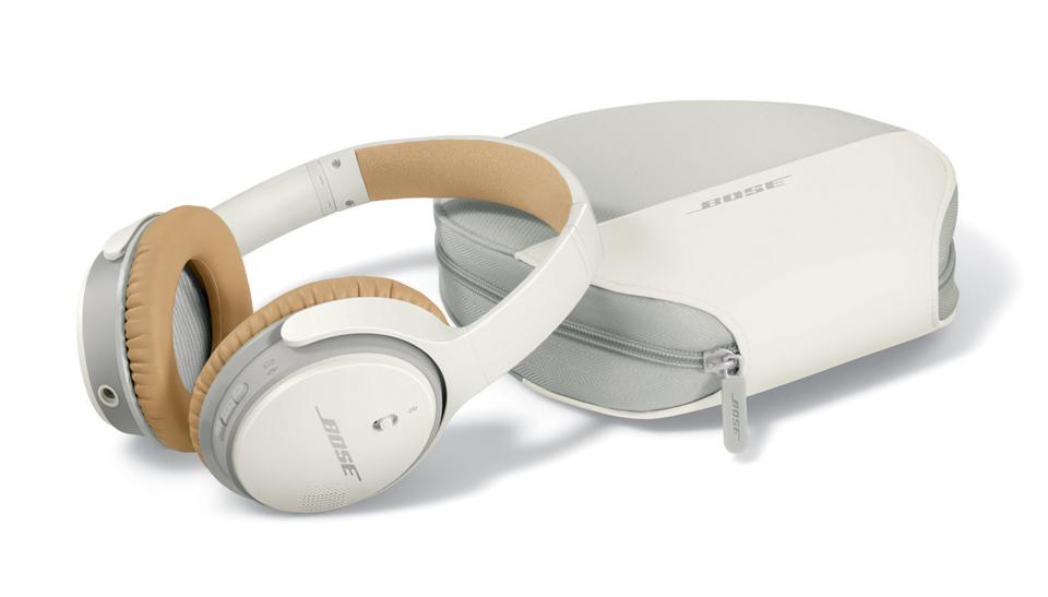Bose SoundLink II Around-ear