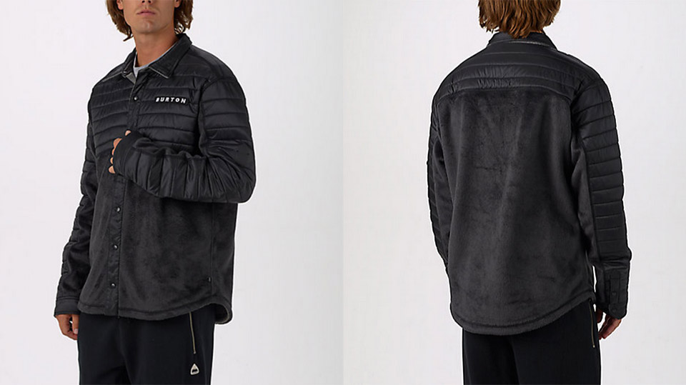 Burton Backside Fleece