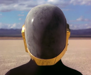 Daft Punk Unchained (Teaser)