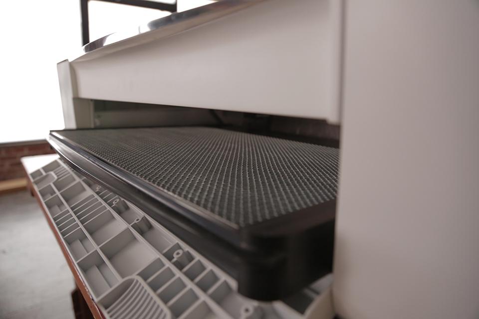 Glowforge CNC Laser Cutter