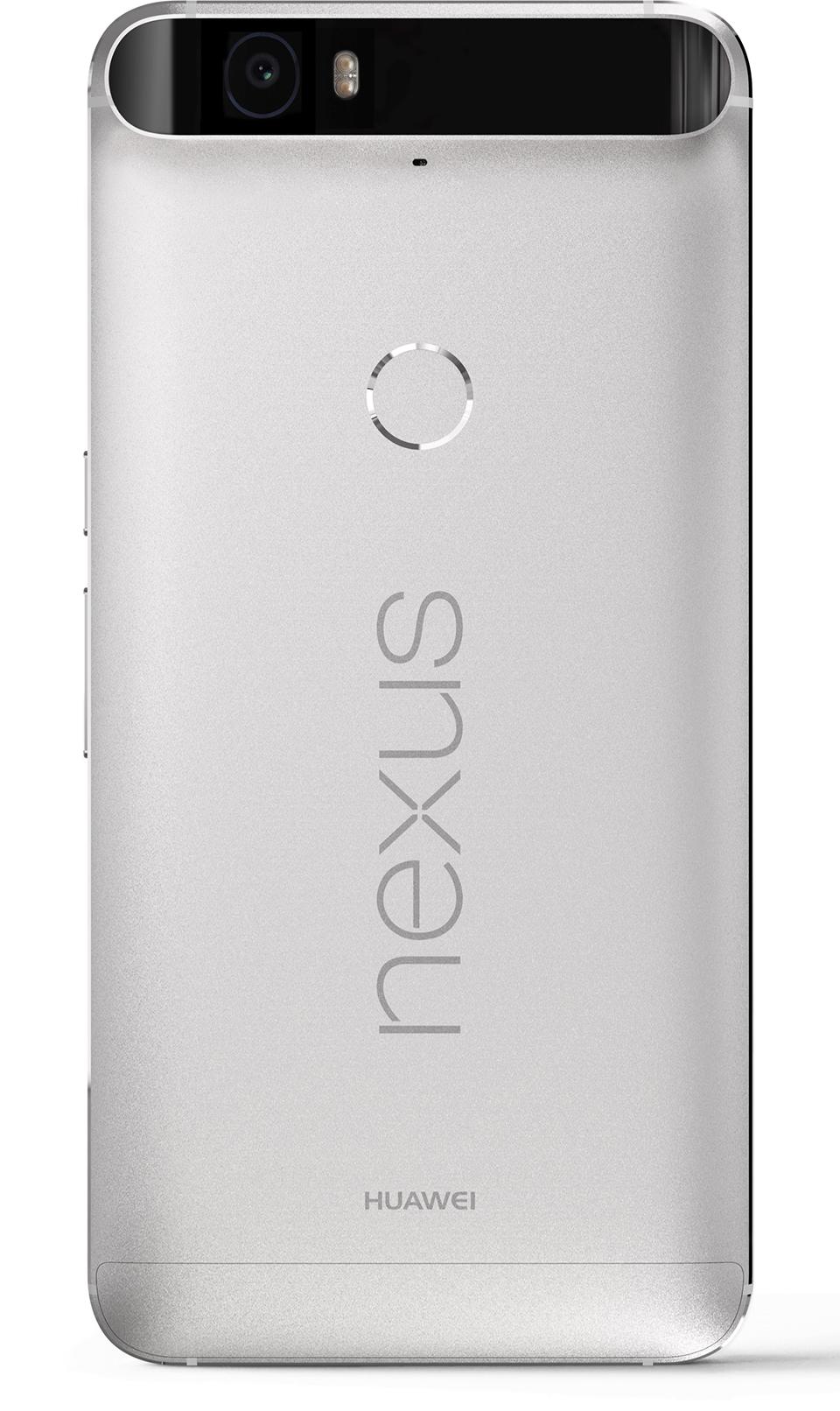 Google Nexus 5X & 6P