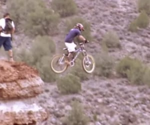 History of Red Bull Rampage