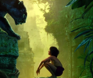 The Jungle Book (Teaser)