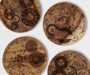 History of Time Coasters