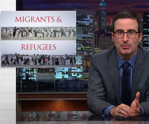 LWT: Migrants and Refugees