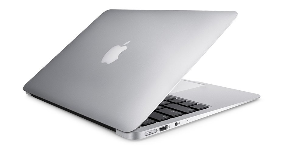 Giveaway: 13″ MacBook Air