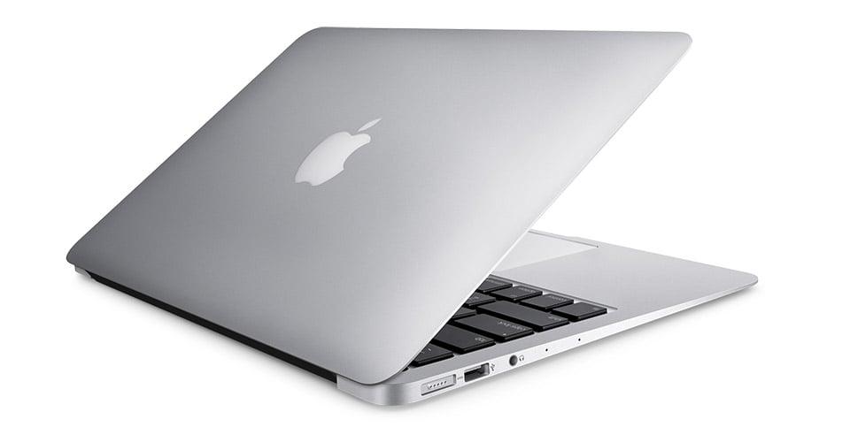 Giveaway: 13″ MacBook Air
