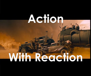 What Makes a Great Action Scene?