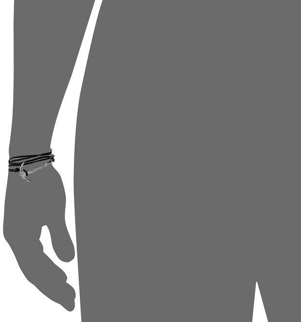 M.Cohen Multi-Wrap Bracelet