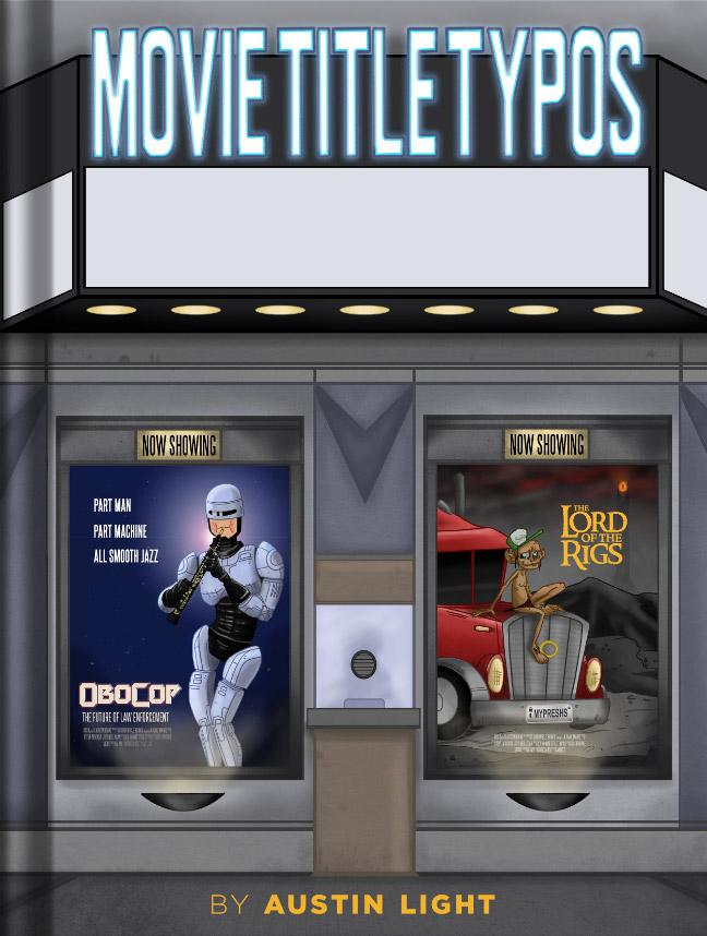 Movie Title Typos