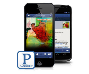 Deal: Pandora One: 6-Mo. Subscription