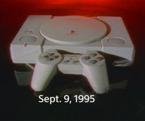 PlayStation: 20 Years of Play
