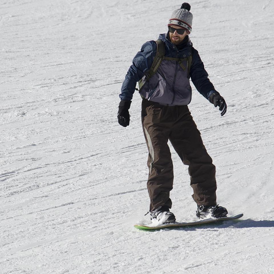 Seasons Snowlongboards