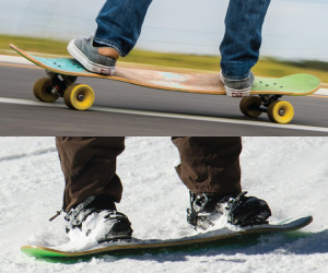 Seasons Snowlongboards