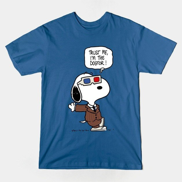 Doctor cool t shirts the awesomer for Funky t shirts online