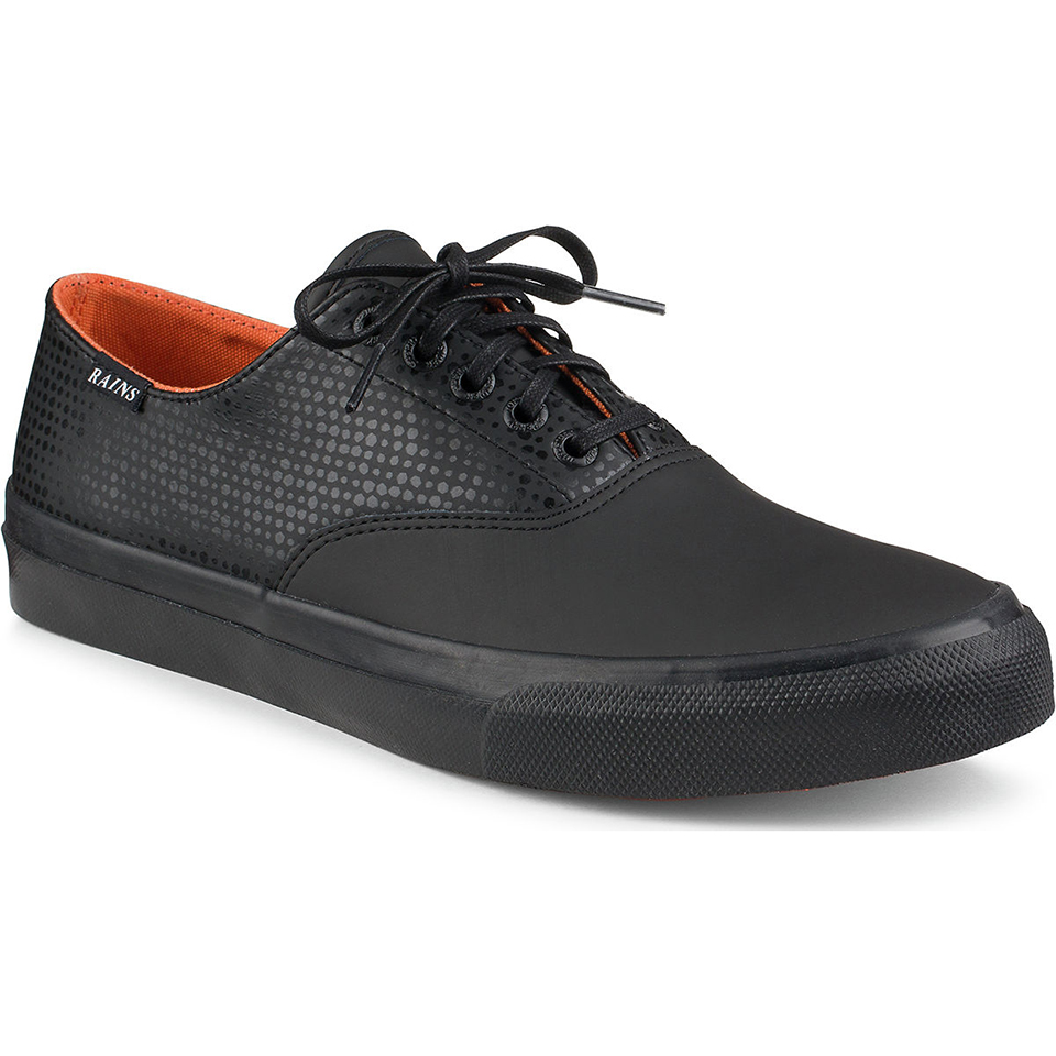 Sperry x Rains Shoes