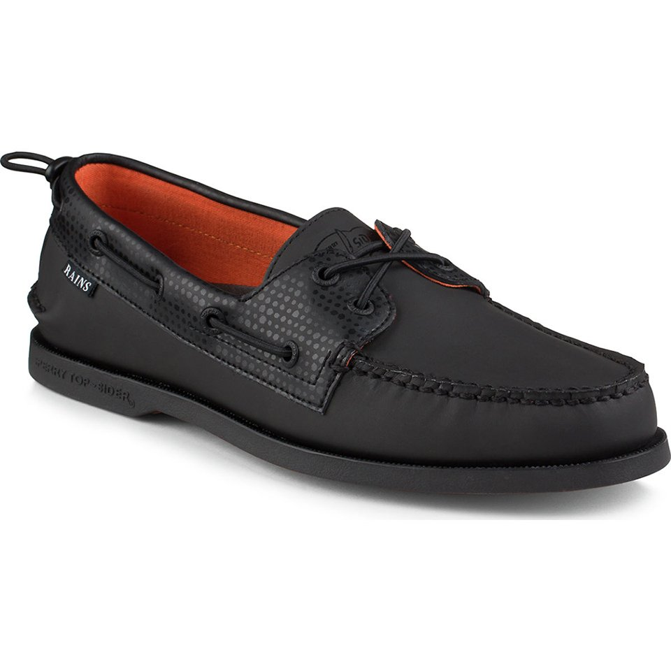 Sperry x Rains Shoes