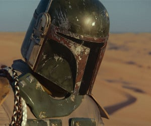 Boba Fett Fan Film Teaser