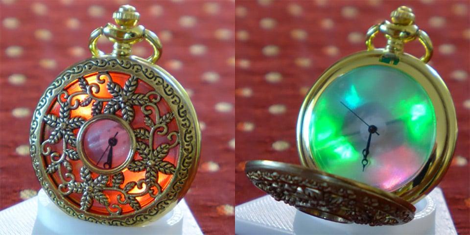 Starling Pocket Watches