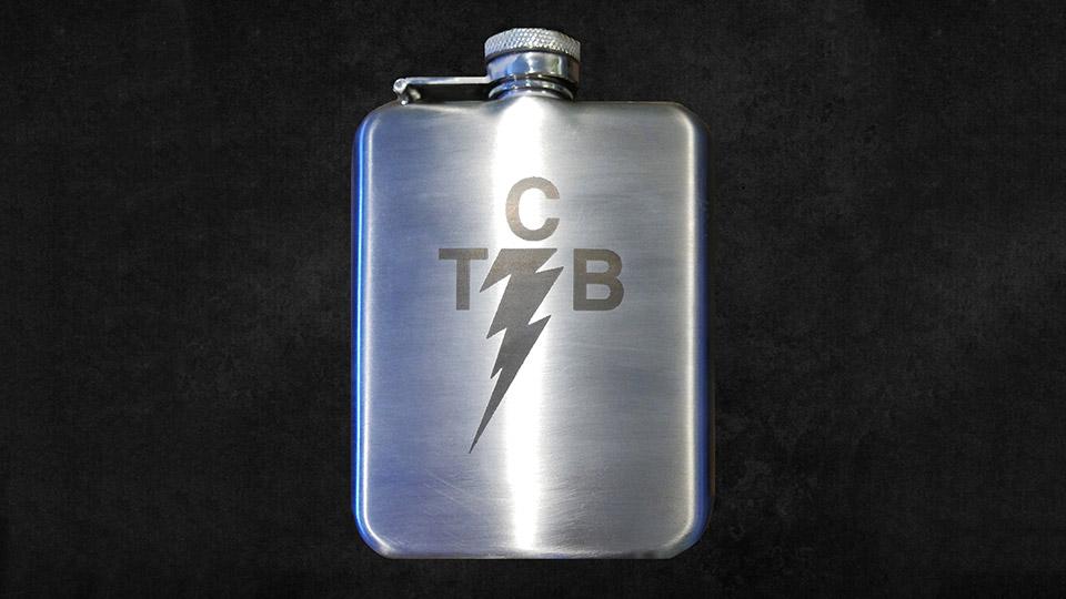 TCB Flask