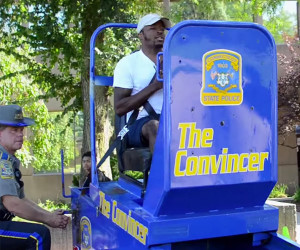 The Convincer