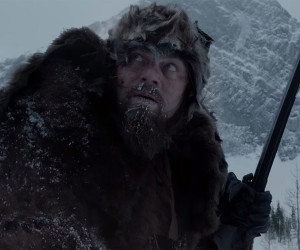 The Revenant (Trailer 2)