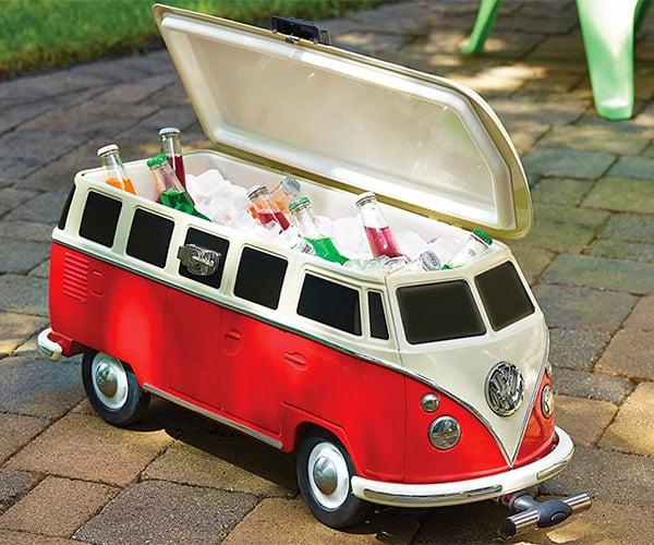 VW Camper Van Cooler